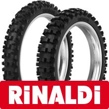 Rinaldi Däck & Slang