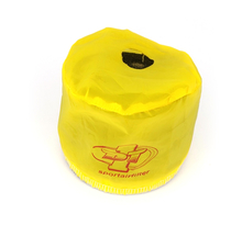 DT1 Sand stop, Filterskin YZF 450 10-13