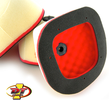 EVO Air Power Filter Trippel skum YZF250/450 14-> (till AIRC-YAM-14)