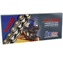 CZ 520 X-Ring, 118 länkar
