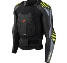 ZANDONA, SOFT ACTIVE JACKET PRO 151-165CM, BARN, L