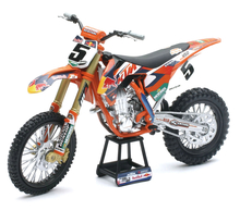 1:10 Red Bull KTM 450 SX-F Ryan Dungey
