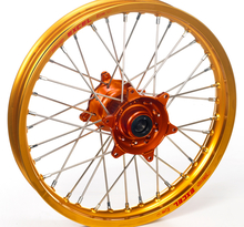 """Haan Wheels KTM EXC, HVA 125-450 14->, Husa alla mod 95-> 18"""" 2,15 B"