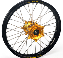 """Haan Wheels Husqvarna TC/TE 04-> 18"""" Bak"""