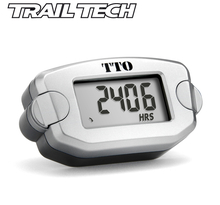 Hour Meter Trail Tech