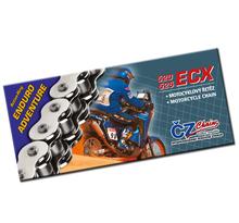 CZ ECX 520 X-Ring ADVENTURE, 120 länkar