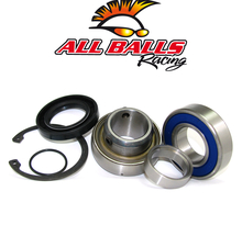 Jack Shaft/Drive Shaft Kit Polaris