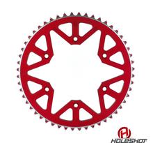 CR 80/85 96-07 Röd