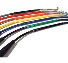 KXF 250/450 -11, RMZ 250, -06 Bak (svart)