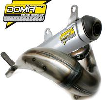 Ljuddämp KTM SX125,  12-15
