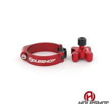 Starter Röd CRF250->15,CRF450->12, KXF450 04-12,KXF250 06->,57mm SHOWA