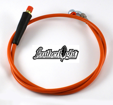 Gas KTM 65, 04-08 Featherlight