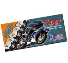 CZ DZX 525 X-Ring STREET, 120 länkar