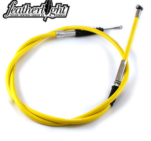 Gas RM 80/85, 89-09 Featherlight