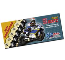 CZ SDZZ 525 X-Ring STREET, 120 länkar